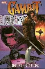 Gambit (2004-2005) #TP Vol 1
