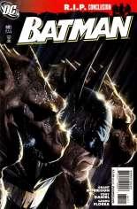 Batman (1940-2011) #681 Variant A