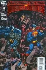 Superman and Batman vs. Vampires and Werewolves #4