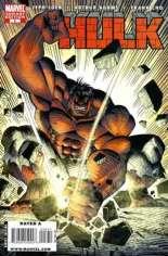 Hulk (2008-2012) #8 Variant C