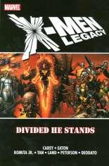 X-Men: Legacy (2008-2012) #TP Vol 1