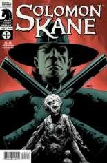 Solomon Kane (2008-2009) #3