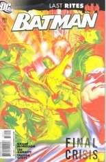 Batman (1940-2011) #682 Variant A