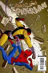 Amazing Spider-Man (1999-2014) #579 Variant A
