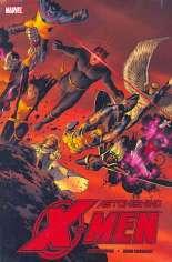 Astonishing X-Men (2004-2013) #HC Vol 2 Variant A: Book Market Edition