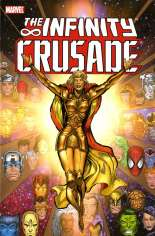 Infinity Crusade (1993) #TP Vol 1