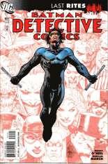 Detective Comics (1937-2011, 2016-Present) #851 Variant B: 1:10 Variant