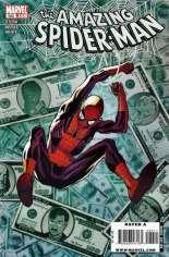 Amazing Spider-Man (1999-2014) #580