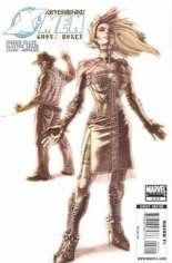 Astonishing X-Men: Ghost Boxes (2008-2009) #2