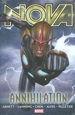 Nova (2007-2010) #HC Vol 1