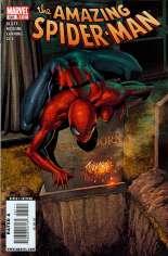 Amazing Spider-Man (1999-2014) #581 Variant A