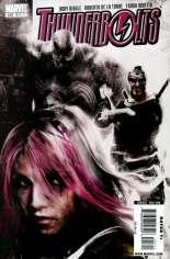Thunderbolts (1997-2003, 2006-2012) #127 Variant A