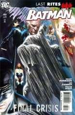 Batman (1940-2011) #683 Variant A