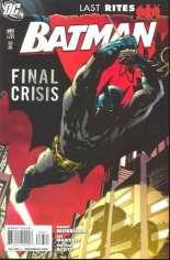 Batman (1940-2011) #683 Variant B: 1:25 Variant