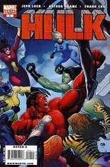 Hulk (2008-2012) #9 Variant B