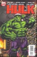 Hulk (2008-2012) #9 Variant C: Green Hulk Santa Cover