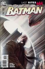 Batman (1940-2011) #684 Variant A
