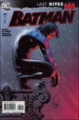 Batman (1940-2011) #684 Variant B: 1:10 Variant
