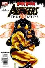 Avengers: The Initiative (2007-2010) #20