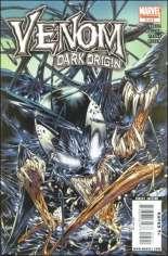 Venom: Dark Origin (2008-2009) #5