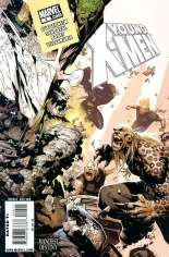 Young X-Men (2008-2009) #9 Variant A
