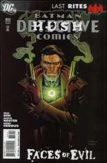 Detective Comics (1937-2011, 2016-Present) #852