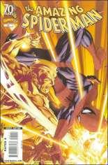 Amazing Spider-Man (1999-2014) #582
