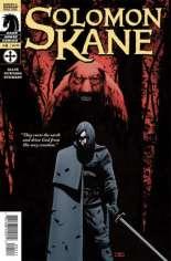 Solomon Kane (2008-2009) #4