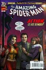 Amazing Spider-Man (1999-2014) #583 Variant A