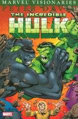 Hulk Visionaries: Peter David #TP Vol 6