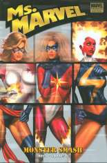 Ms. Marvel (2006-2010) #HC Vol 4