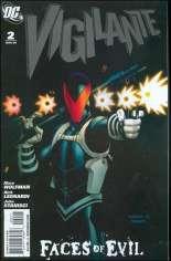 Vigilante (2009-2010) #2