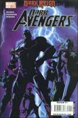 Dark Avengers (2009-2010) #1 Variant B: Direct Edition