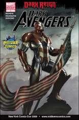 Dark Avengers (2009-2010) #1 Variant E: Midtown Comics Exclusive
