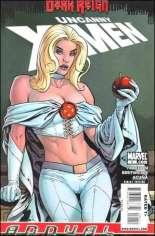 Uncanny X-Men Annual (2006-2011) #Annual 2