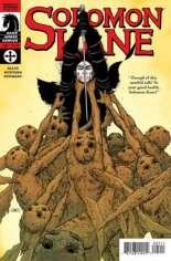 Solomon Kane (2008-2009) #5