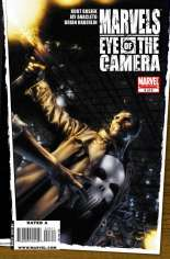 Marvels: Eye of the Camera (2009-2010) #3 Variant A
