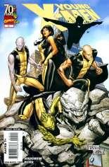 Young X-Men (2008-2009) #10
