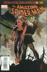 Amazing Spider-Man (1999-2014) #585