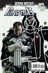 Punisher (2009-2010) #2 Variant A: Dr. Doom Target Cover