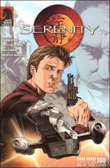 Serenity: Better Days #1 Variant B: Dark Horse 100 Variant; Limited to 1000