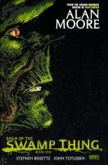 Saga of the Swamp Thing (1982-1984) #HC Vol 1
