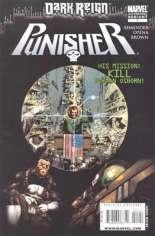 Punisher (2009-2010) #1 Variant D: 2nd Printing