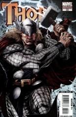 Thor (2007-2011) #600 Variant D: 1:60 Variant