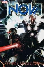 Nova (2007-2010) #TP Vol 3 Variant A: Book Market Edition