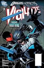 Vigilante (2009-2010) #3