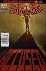 Amazing Spider-Man (1999-2014) #587