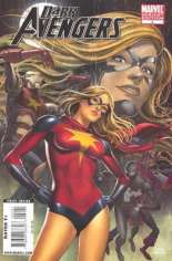 Dark Avengers (2009-2010) #2 Variant D: 1:18 Variant