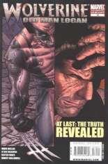 Wolverine (2003-2009) #70 Variant B: 2nd Printing