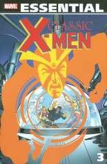 Essential Classic X-Men (2006-2009) #TP Vol 3